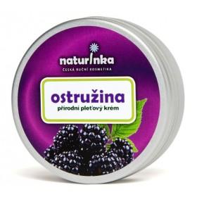 Ostružinový krém 15 ml Naturinka