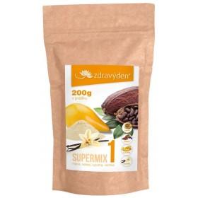 Super mix 1 - 200 g Zdravý den