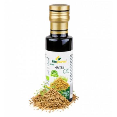Anýzový olej 100% BIO 100 ml Biopurus