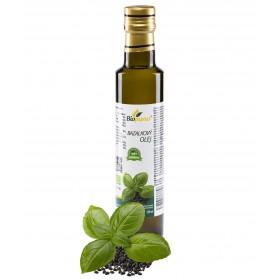 Bazalkový olej BIO (macerát) 100ml Biopurus