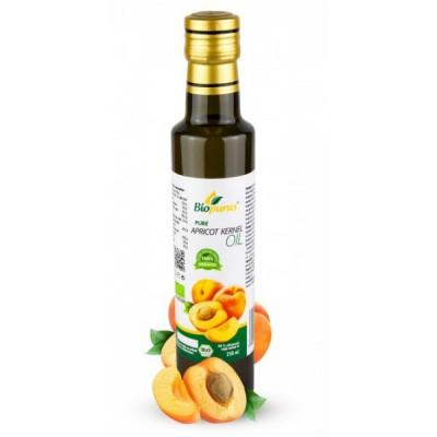 Meruňkový olej BIO 100 ml