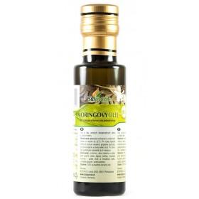 Moringový olej - Moringa BIO 100 ml Biopurus