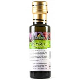 Ricinový olej jedlý BIO 100 ml Biopurus