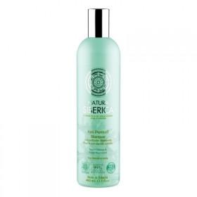 Šampon proti lupům 400 ml Natura Siberica