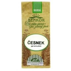 Česnek BIO 36 g Benkor