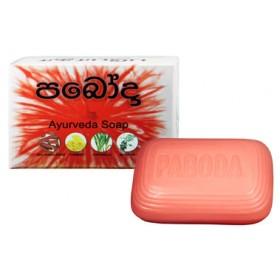 Paboda ayurvédké mýdlo 90 g Siddhalepa