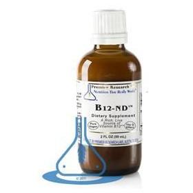 Vitamín B12 - 59 ml