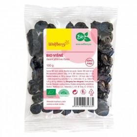 Višně BIO 100 g Wolfberry