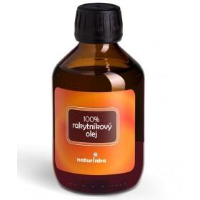 Rakytníkový olej 25 ml Naturinka