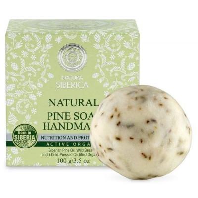 Cedrové mýdlo 100 g Natura Siberica