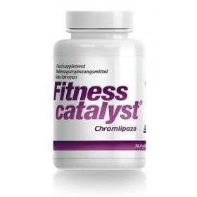 Fitness Catalyst. Chromlipaza, 60 kapslí