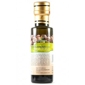 Avelánový olej BIO 100 ml Biopurus
