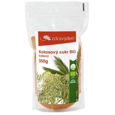 Kokosový cukr BIO 350 g Zdravý den