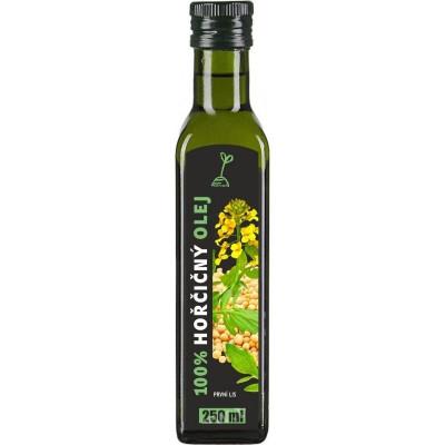Hořčičný olej 250 ml TML