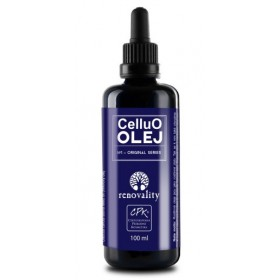 CelluO olej 100 ml Renovality