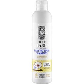 """Dětský šampon """"Bez slz"""" 250 ml Little Siberica"""