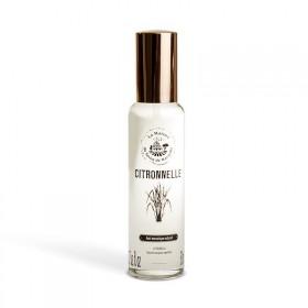 Citronella přírodní repelent proti komárům spray 50 ml La Maison