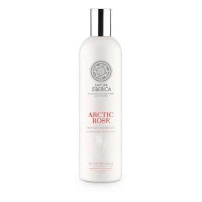 Regenerační šampon Arctic Rose 400 ml Natura Siberica