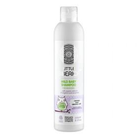 Jemný dětský šampon pro novorozence 250 ml Little Siberica