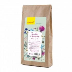 Rooibos s citronelou bylinný čaj 50 g Wolfberry
