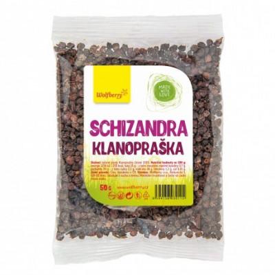 SCHIZANDRA plod - Klanopraška 50 g