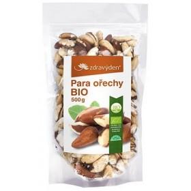 Para ořechy BIO 500 g Zdravý den