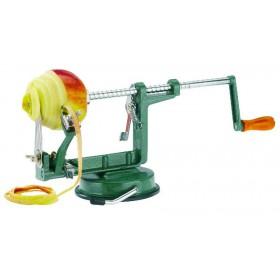 Loupač a kráječ jablek s přísavkou