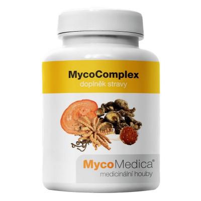 MycoComplex 90 kapslí MycoMedica