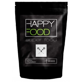 MSM 200 g Happy Food