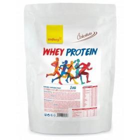 Whey protein čokoláda 1000 g Wolfberry