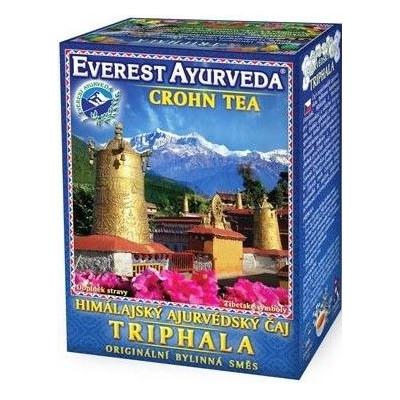 Triphala čaj 100 g Everes Ayurveda
