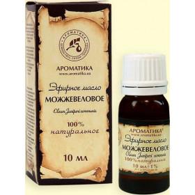 Jalovec - éterický olej 10 ml Aromatika