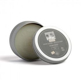 Mýdlo na holení pro muže MISTER 150 g La Maison