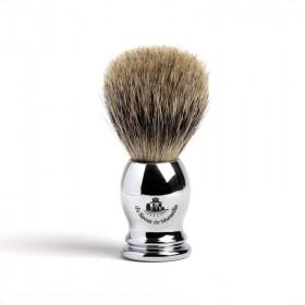 Štětka na holení s kovovou rukojetí La Maison