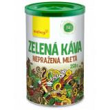 Zelená káva BIO 250 g Wolfberry