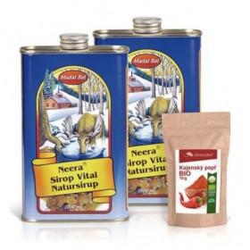 Neera detox 14 denní kúra 2x 1000 ml