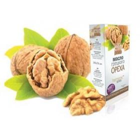 Olej z vlašského ořechu 100% 200 ml Elit