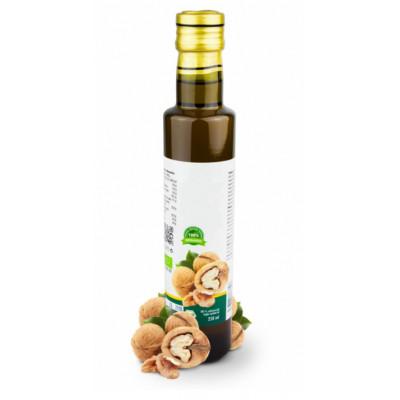 Olej z vlašského ořechu BIO 250 ml Stöger