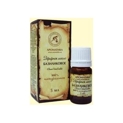 Šalvěj muškátová - éterický olej 5 ml Aromatika