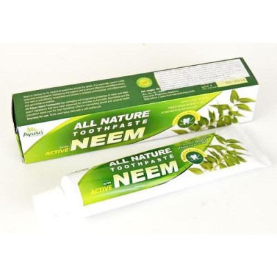 NEEM zubní pasta 100 g All Nature Ayusri
