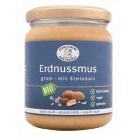 Arašídový krém pražený se solí BIO 250 g Eisblümerl