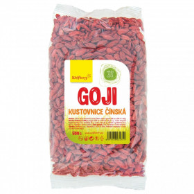 GOJI - Kustovnice čínská 500 g Wolfberry