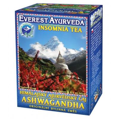 Ashwagandha čaj 100 g Everest Ayurveda