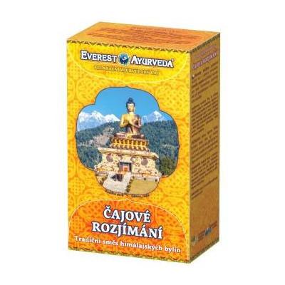 Čajové rozjímání 100 g Everest Ayurveda