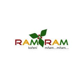 Gril s medvědím česnekem bez glutamanu 80 g RamRam