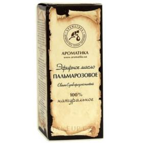 Palmarosa (voňavá tráva) - éterický olej 10 ml Aromatika