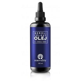 Neroli tělový olej 100 ml Renovality