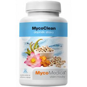 MycoClean prášek pro 30 nápojů MycoMedica