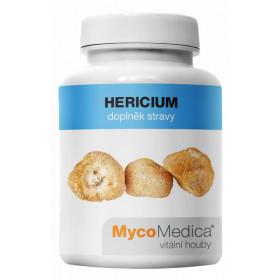 Hericidum extrakt 90 kapslí MycoMedica