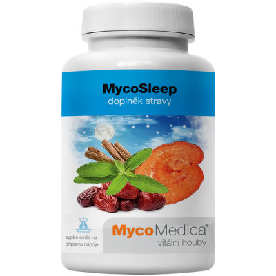 MycoSleep 90 g Mycomedica